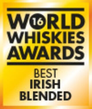 Best Irish Blended Whisky