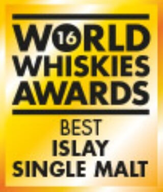 Scotch - Islay Single Malt Whisky 21 Years and Over