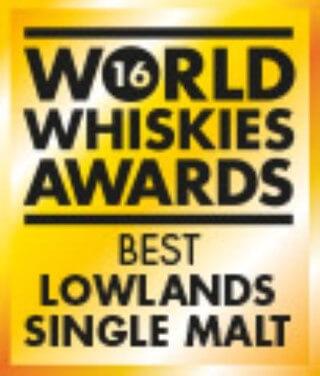 Best Scotch - Lowlands Single Malt Whisky