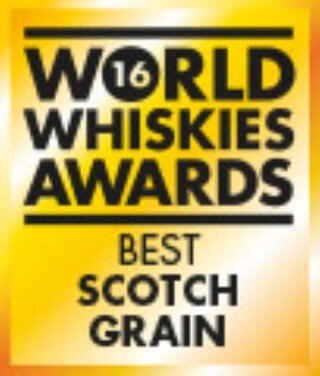Scotch Grain Whisky Age Statement