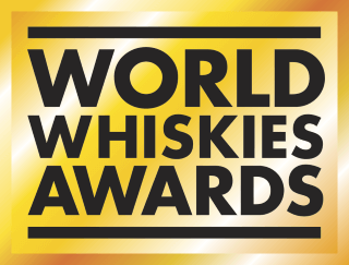WORLD WHISKIES AWARDS